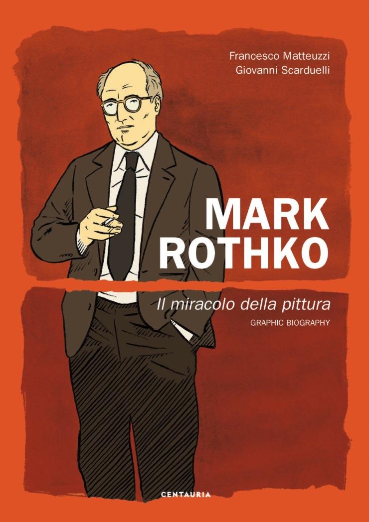Cover Rothko